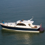 50SX Eastbay - Grand Banks Yachts