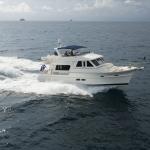 53RP Aleutian - Grand Banks Yachts