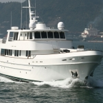 90 Serenity - Cheoy Lee Shipyards