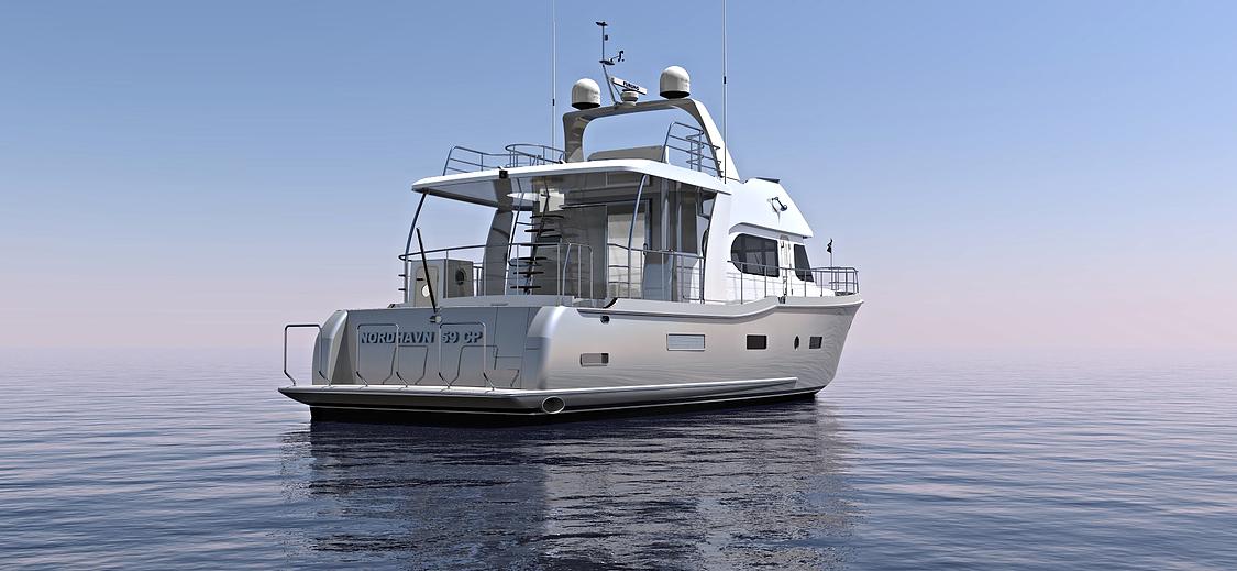 ALFARO DESIGN - Florida Yacht Designer
