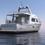 59CP - Nordhavn Yachts