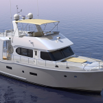 59CP | Nordhavn Yachts