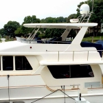 M/Y 'WESTERLY' - 53RP Grand Banks
